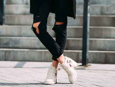 Ways to Step Up Your Style